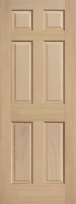 Maple 602 teem wholesale custom doors and millwork for Special order doors