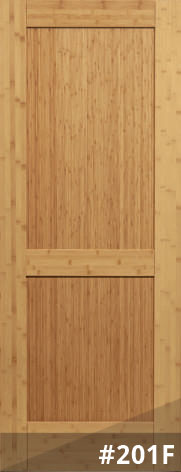 Welcome to the Jungle! Bamboo doors & Welcome to the Jungle! Bamboo doors | TEEM Wholesale | Custom Doors ...