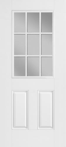 Belleville bls 106 09i 2 teem wholesale custom doors for Belleville doors