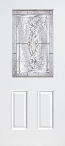 Belleville Bls 106 725 2 Glass Door Custom Doors And