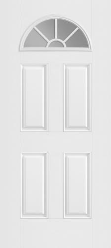 Fiberglass teem wholesale Belleville fiberglass doors
