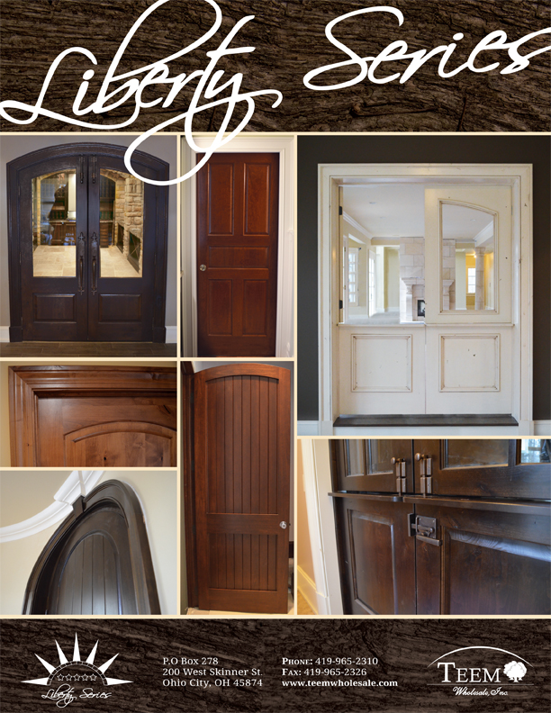 & Millwork Ohio | Wholesale Doors | Wholesale Millwork | Custom Trim Pezcame.Com